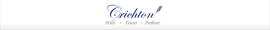Crichton Wills Trusts & Probate
